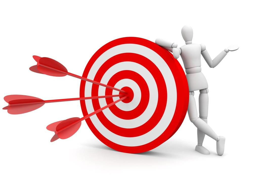 What you Need to Know to Clearly Define Your B2B Target Market Personas