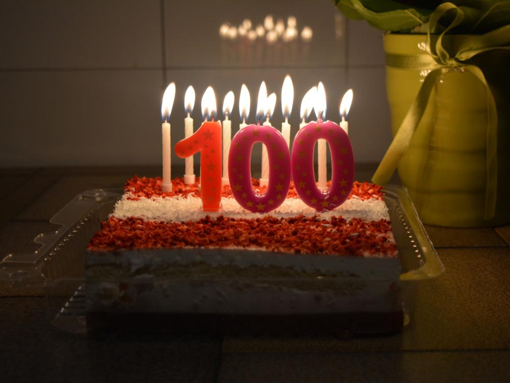 Prepared For A 100 Year Life? Your Children Should Be.