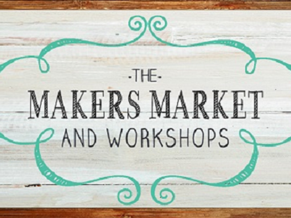 The Makers Market Logo