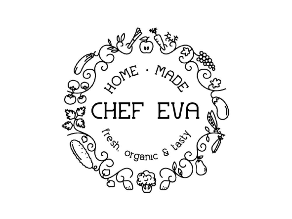 Chef Eva - For The Love of Food