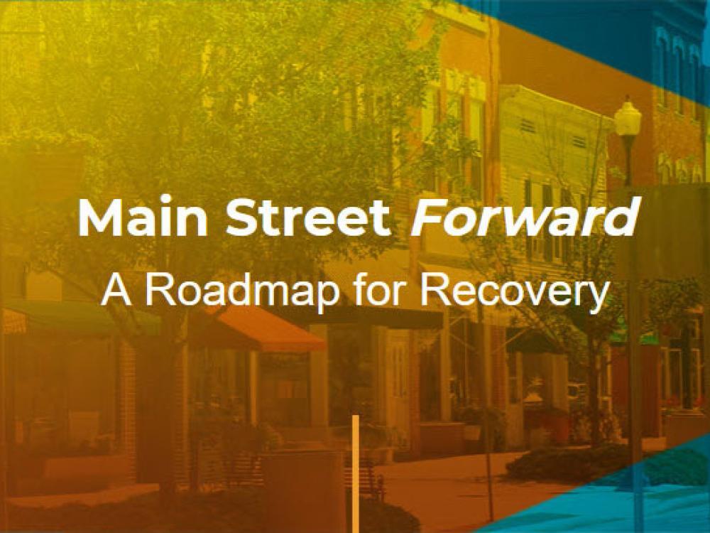 Main Street America COVID-19 Resources