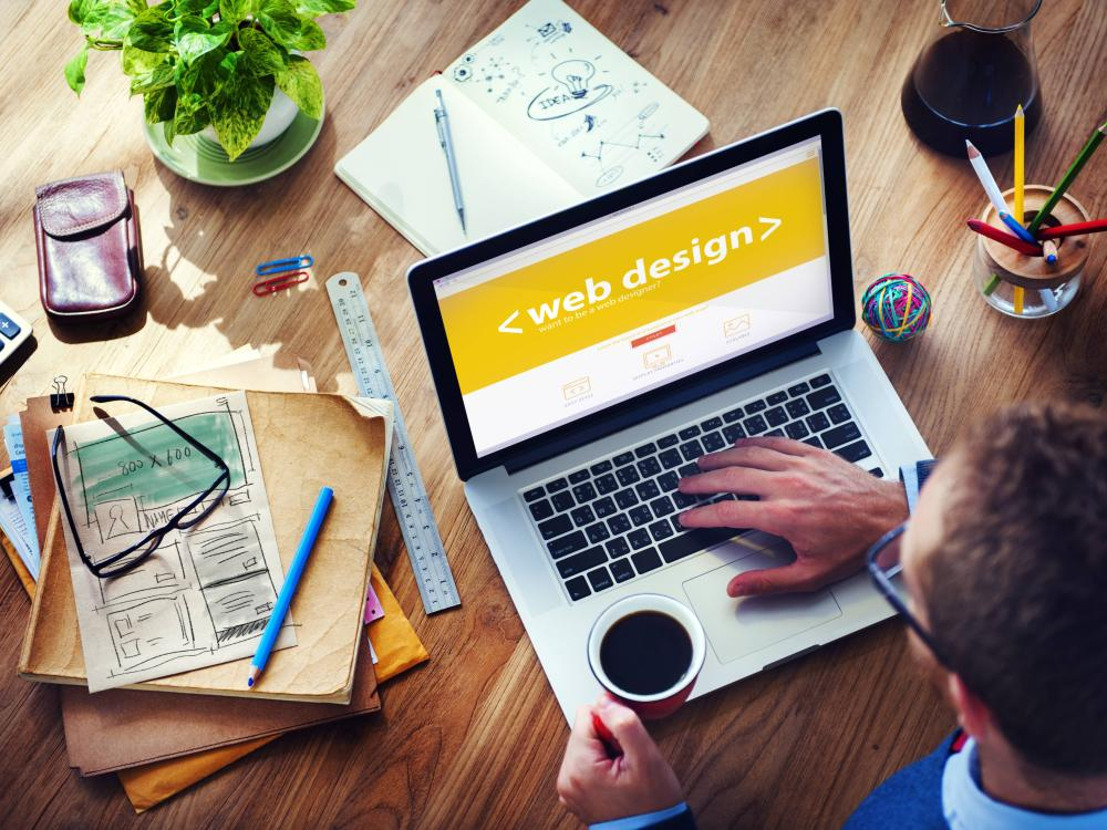 Make Your Website Work For You - Grow With Google - Nov 4