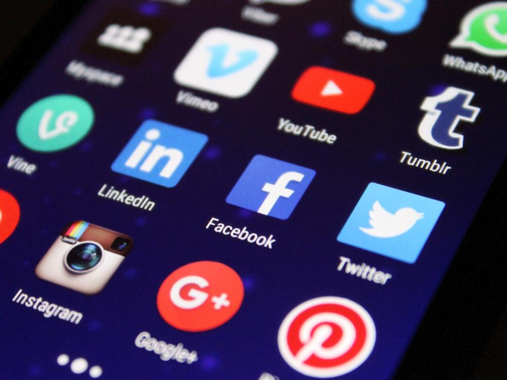 Five Ways to Get the Right Social Media for Your New Company