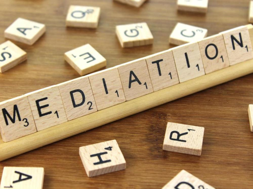 Mediation- The Cost-Effective Choice for Resolving Disputes