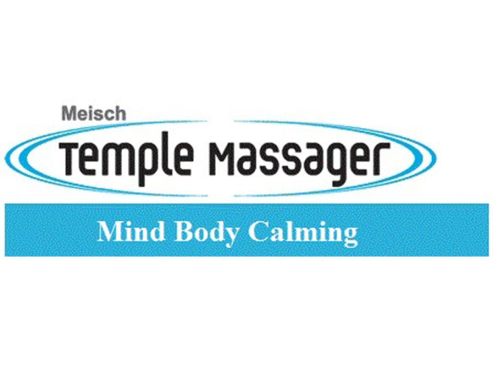 Meisch Temple Massager, Inc.