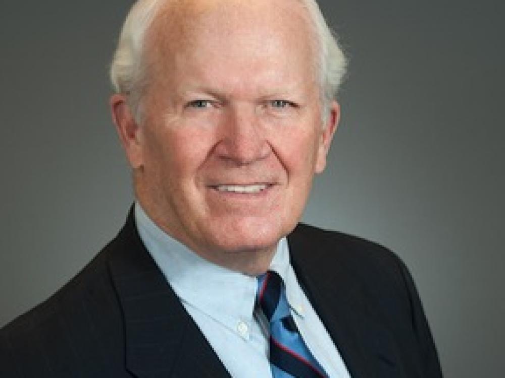 James D Shattuck