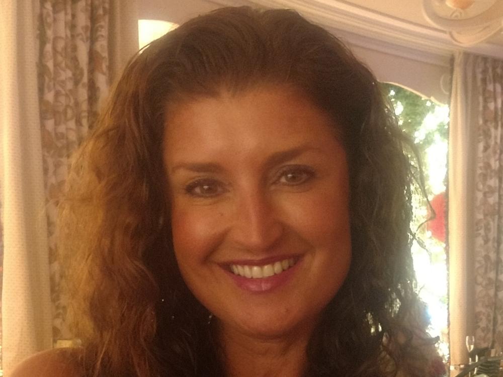 Yvette Berman