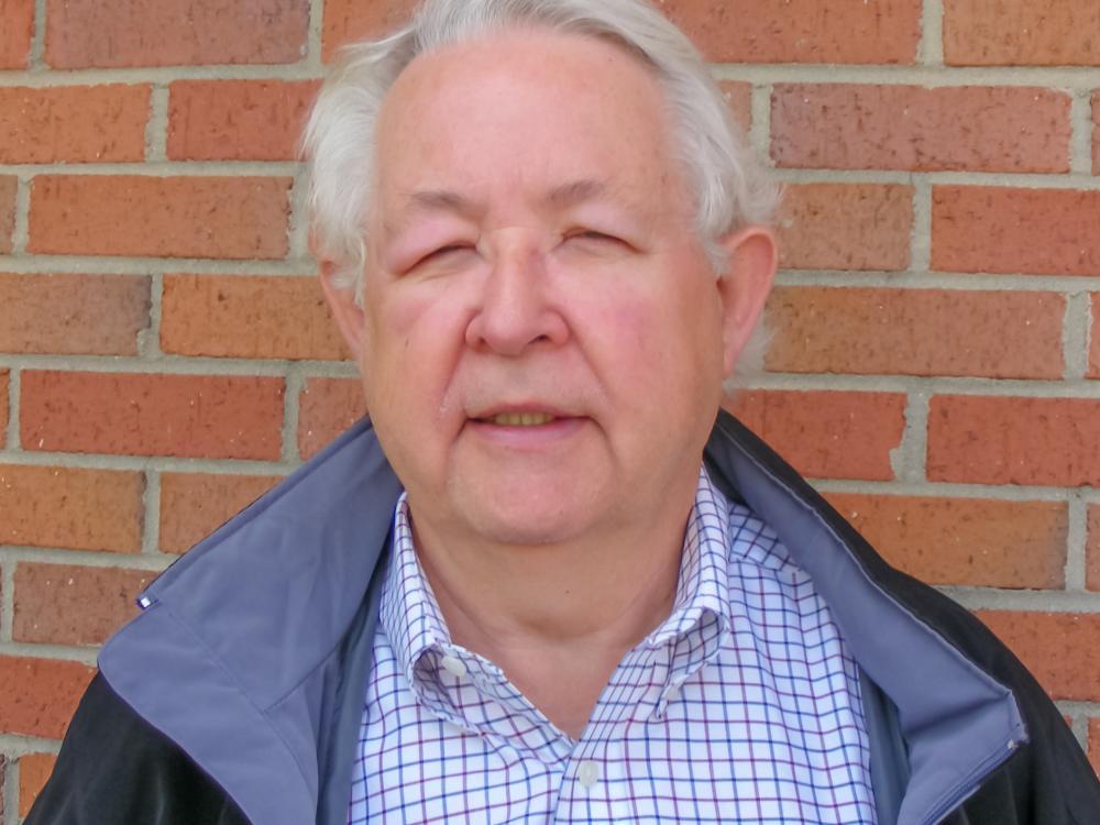 Cecil Murray