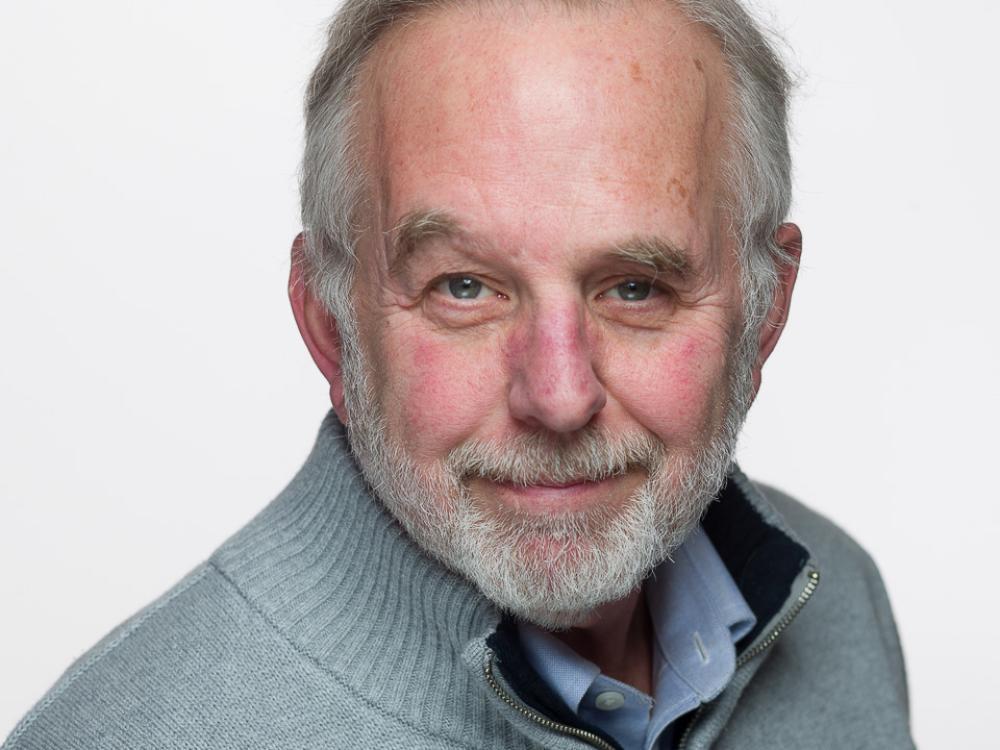 David Litchfield