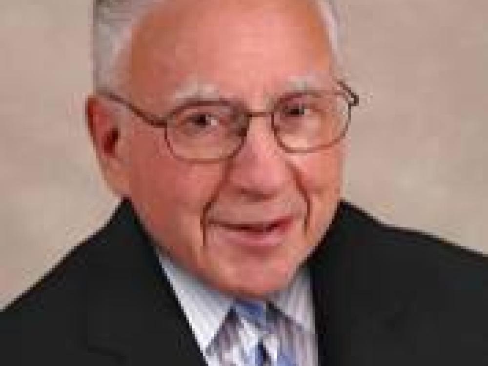 Gerry Schoenberg