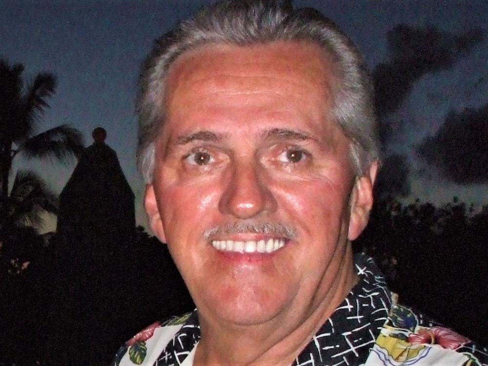 Robert Blanc