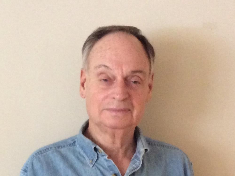 Larry Stewart Matte