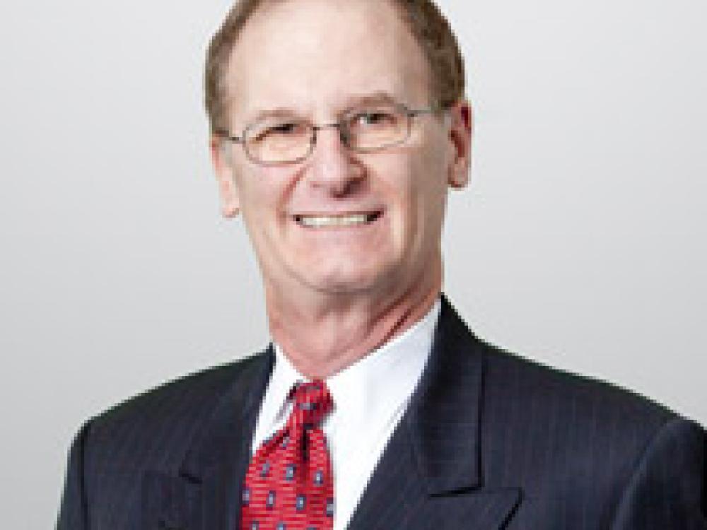Larry Zanger