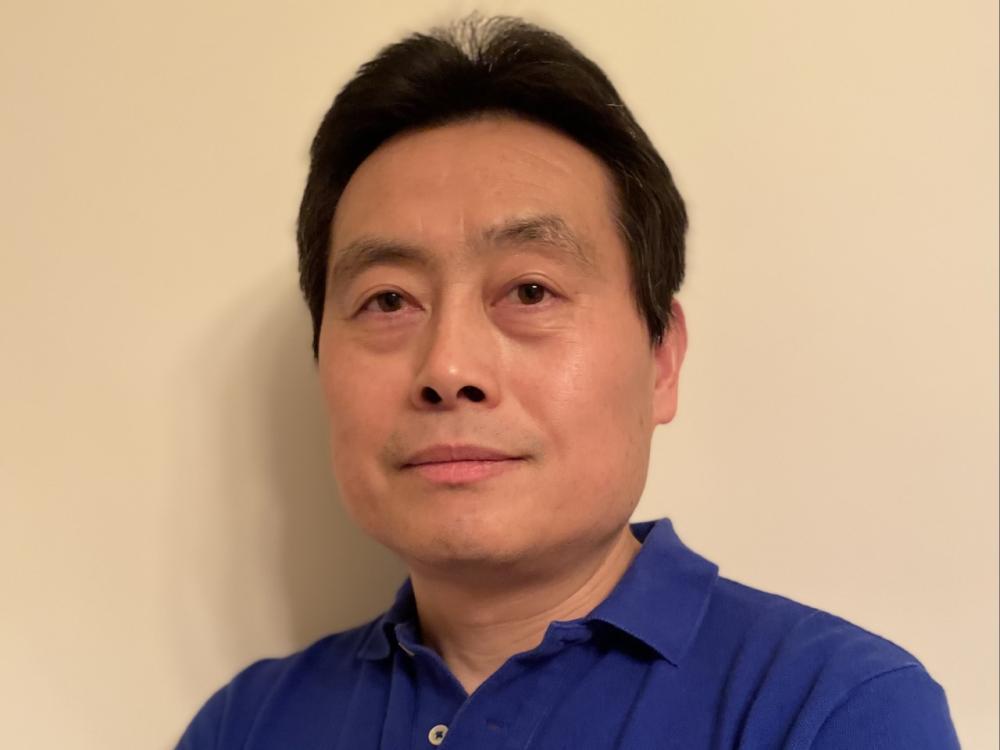 Jinlei Zhang
