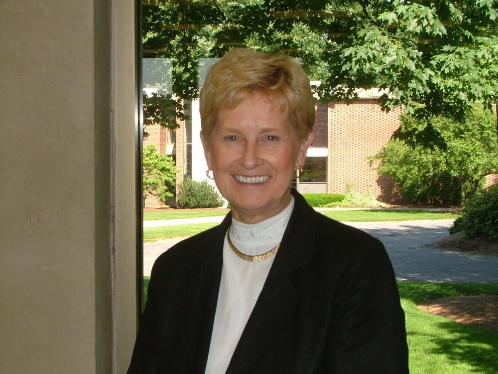 Patricia Sanders