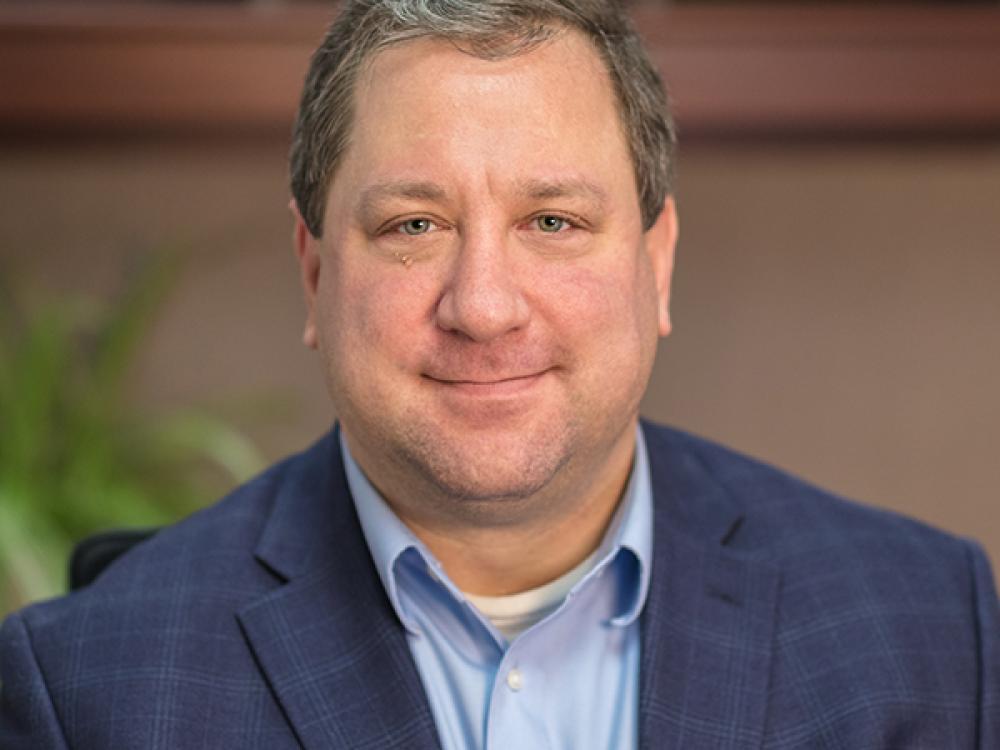 Pete Capelli