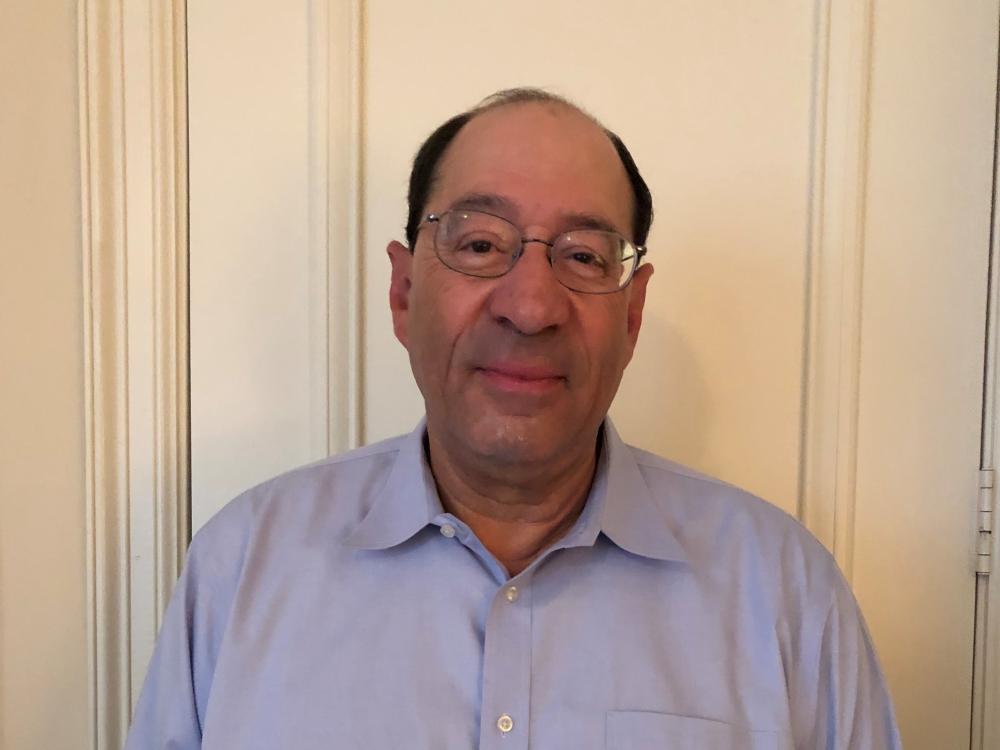 Ron Wichter