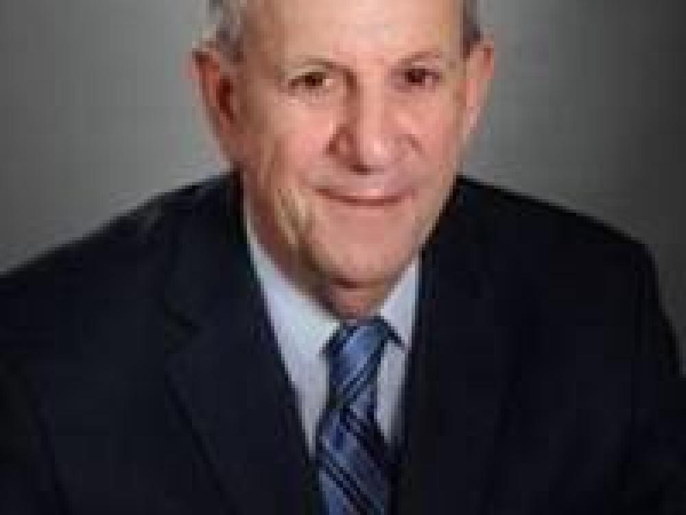 Thomas Hyman