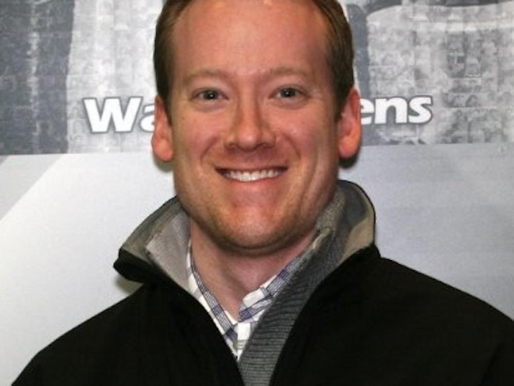 Michael Mulcey
