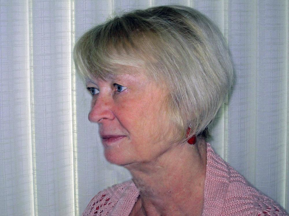 Judy Haar