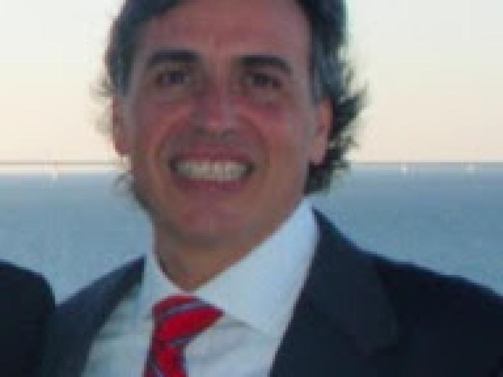 Jorge A. Camargo