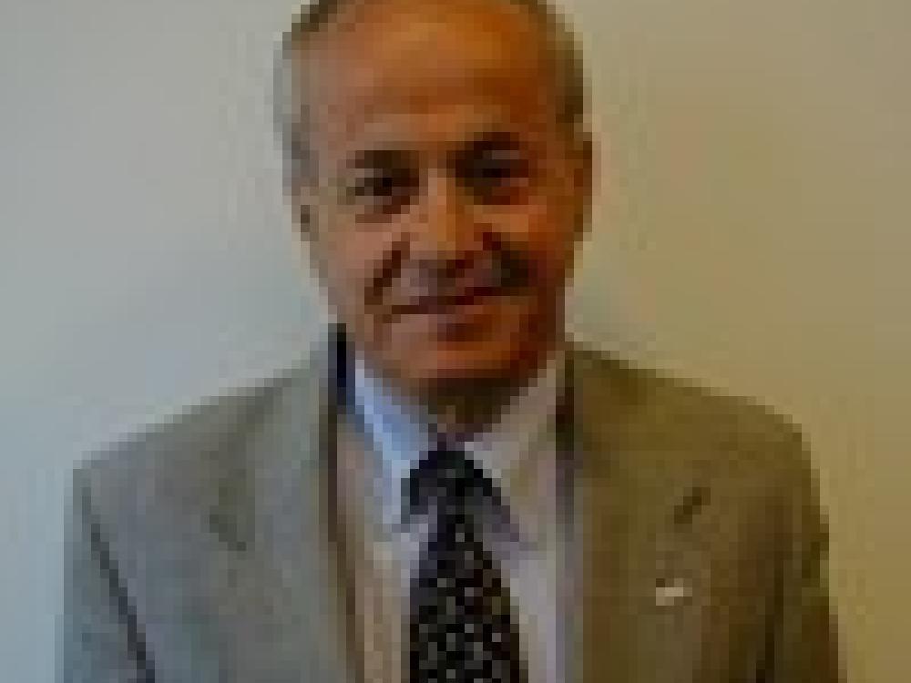 George S. Ghareeb