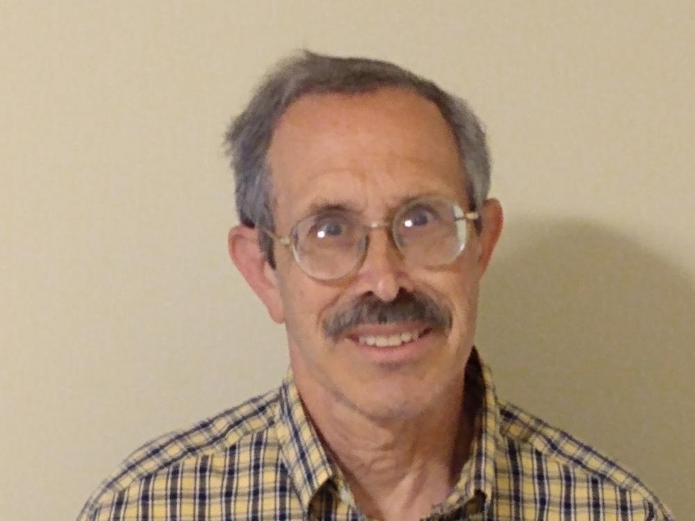 Jan Grossman