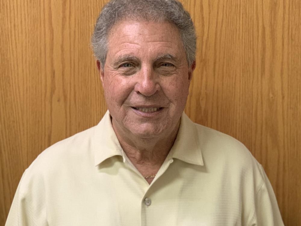 Russ Buttacavoli
