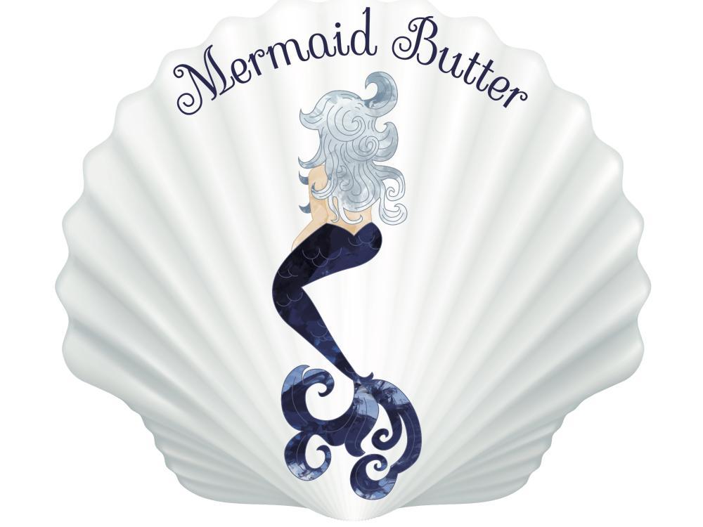 Mermaid Butter