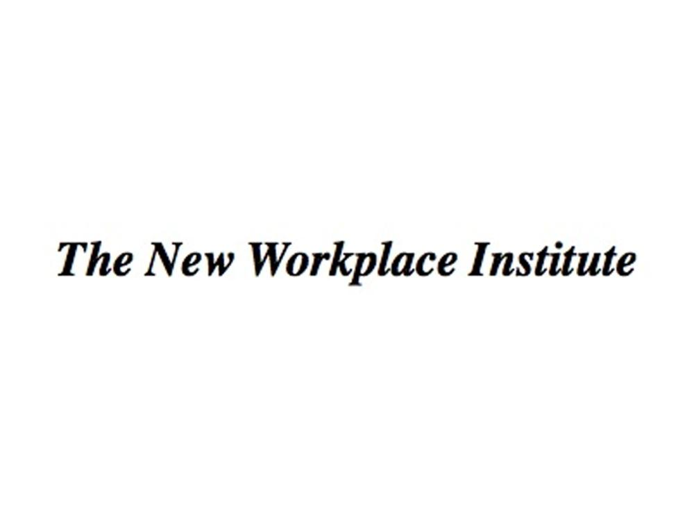 The New Workplace Institute