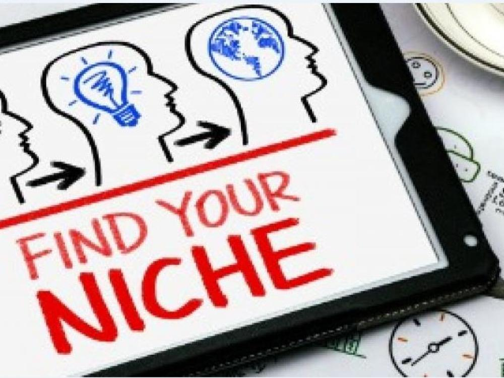 Finding Your Niche to Blog