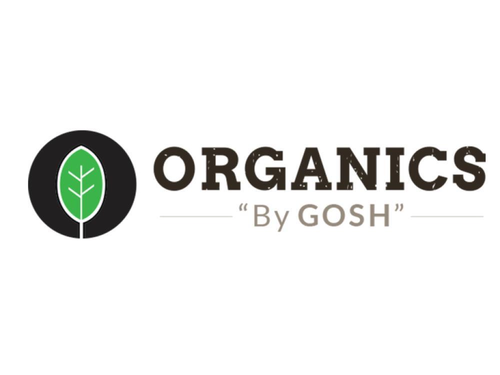 "Organics ""By Gosh"""