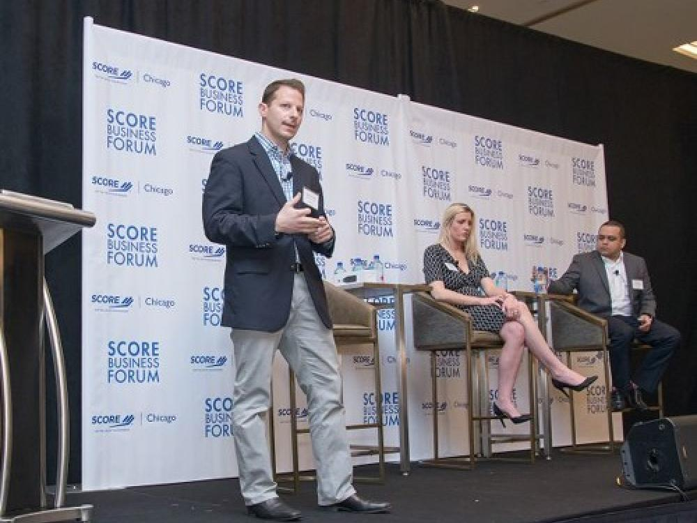 Collecting & Effectively Using Digital Data to Grow Sales -- Moderated by Mark E. Goodman