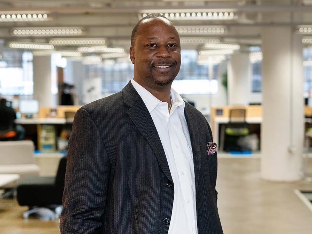 Paul Riser of TechTown Detroit Joins the SCORE Podcast