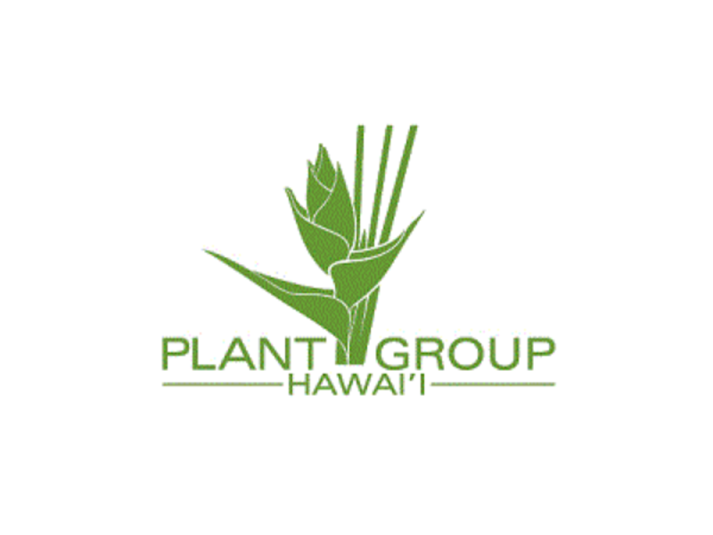 Plant Group Hawaii
