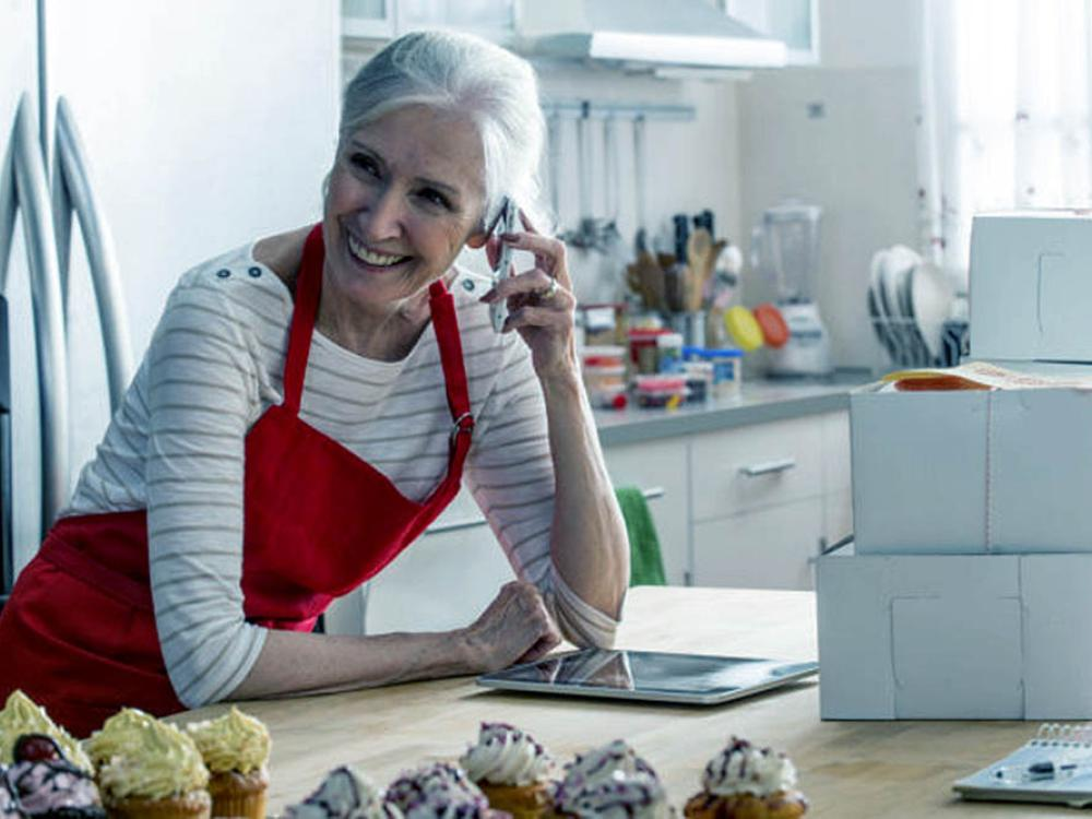 Some Tips For Starting Your Own Business In Or Near Retirement