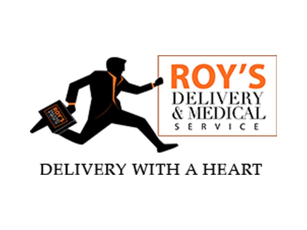 Roy's Delivery Service