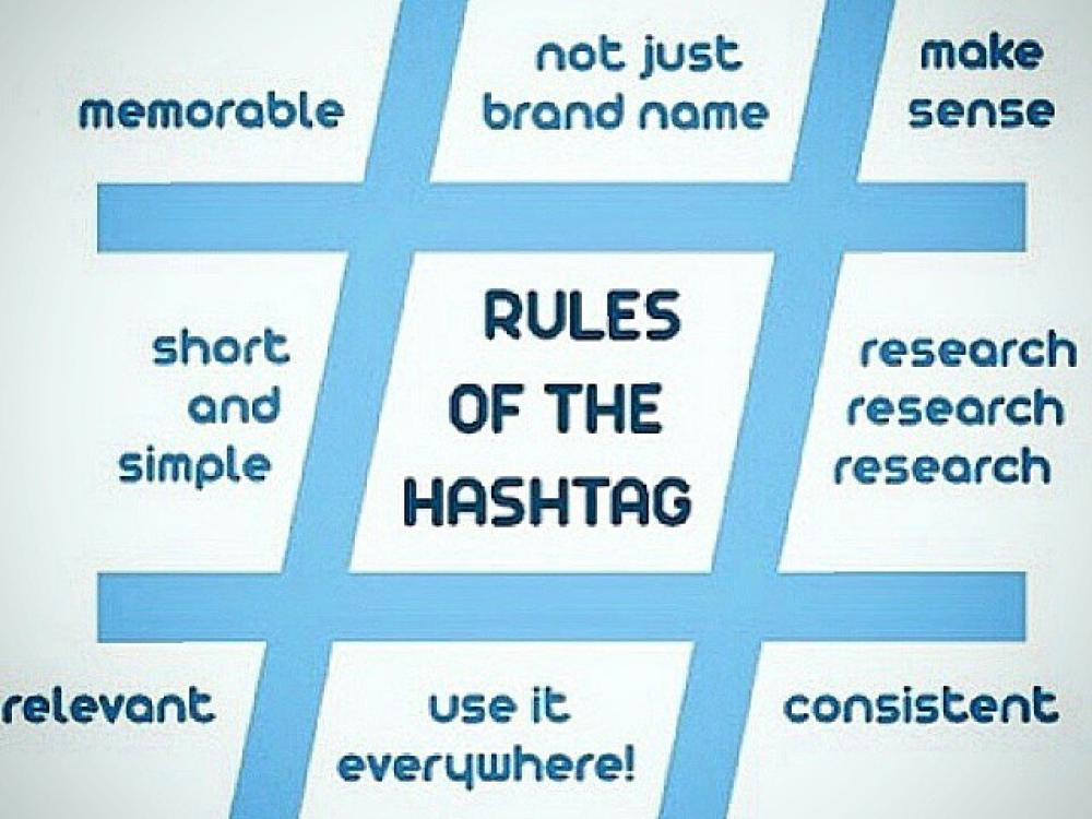 Video: How to Use Hashtags to Effectively Market Your Business