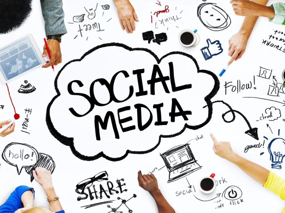 Social Media 101- Targeted Marketing Strategy Lead Development