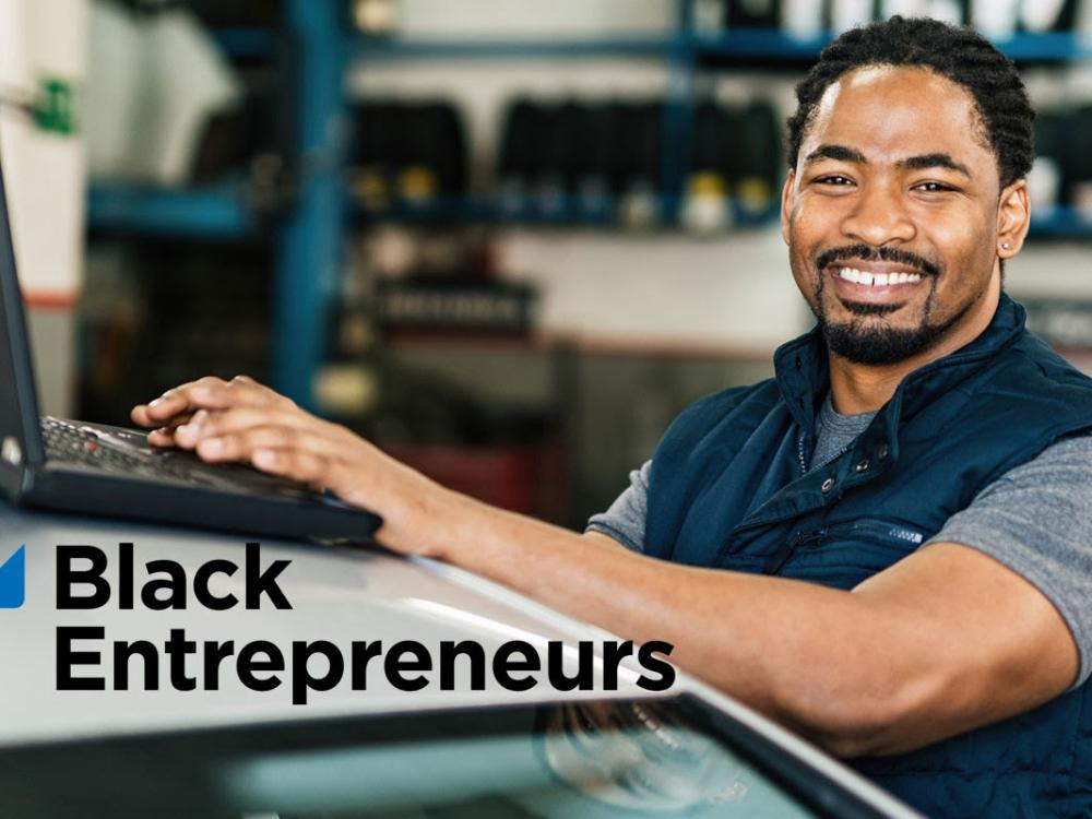 Announcing New Online Hub for Black Small Business Owners