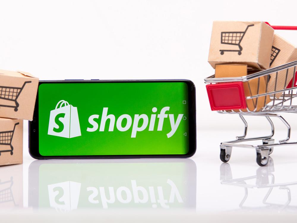 Build a Successful eCommerce Site Using Shopify