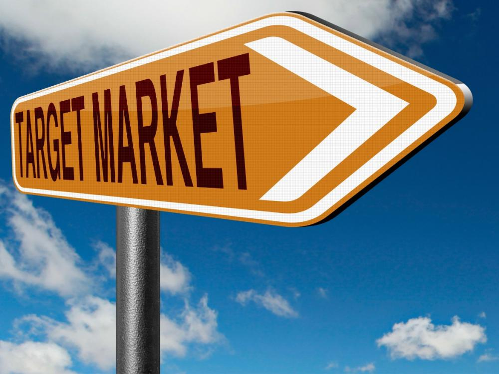 How to evaluate your small business's target market