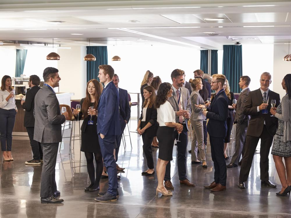 Networking Events 5 Tips Every Small Business Owner Should Know SCORE NYC