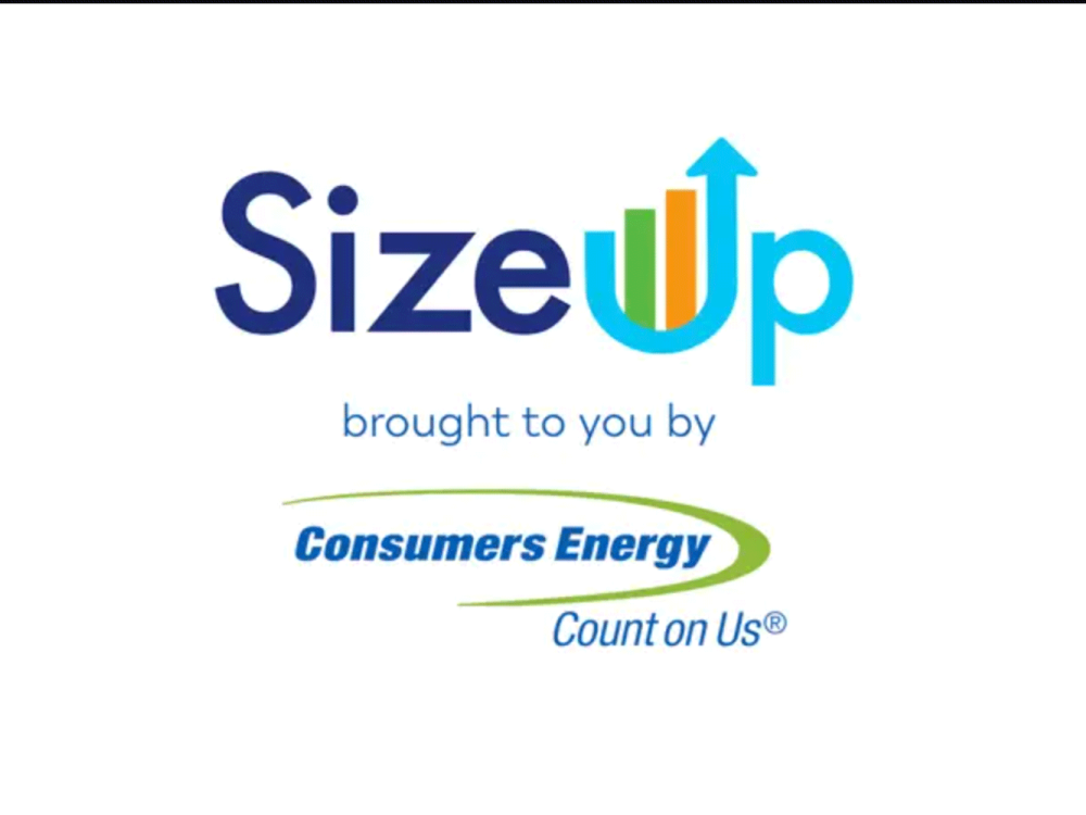 Size-Up Your Business With Consumers Energy