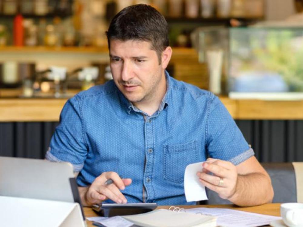 Consejos para poner en orden su casa financiera