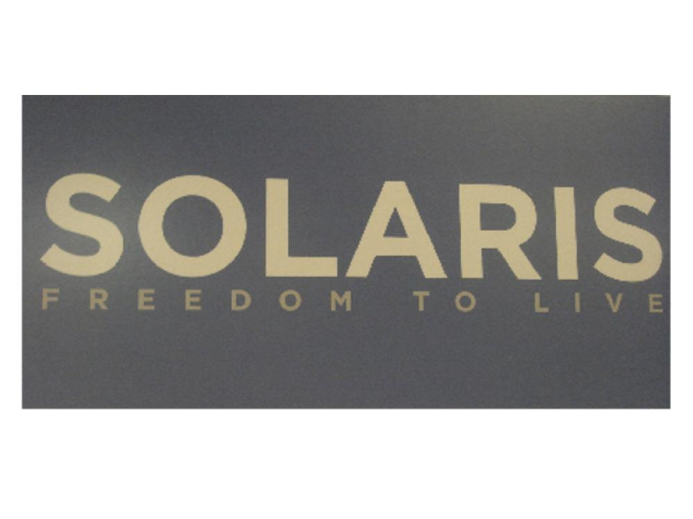"SCORE Mentors Fill ""Experience Gap"" for Solaris President"