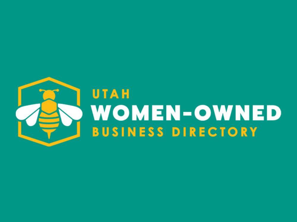 Utah Women Owned Business Directory logo