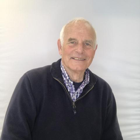 Gary Helffenstein