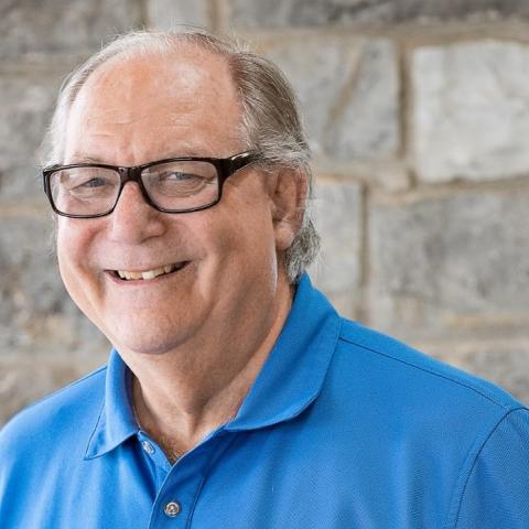 Larry Schulman
