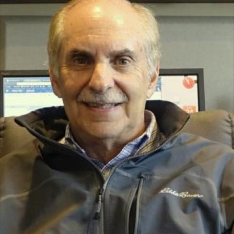 Rick Rubenstein